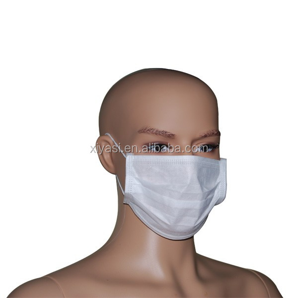Pp Spunbond Non Woven Fabric for Mask