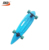 36*9.0 inch plastic skateboard pintail plastic longboard with handle