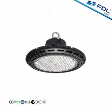 5 Years Warranty 22000LM 120 Degree Beam Angle IP65 150W 200W LED Industrial High Bay Light