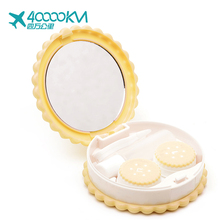 factory sweety plus eye drops case solution for contact lenses