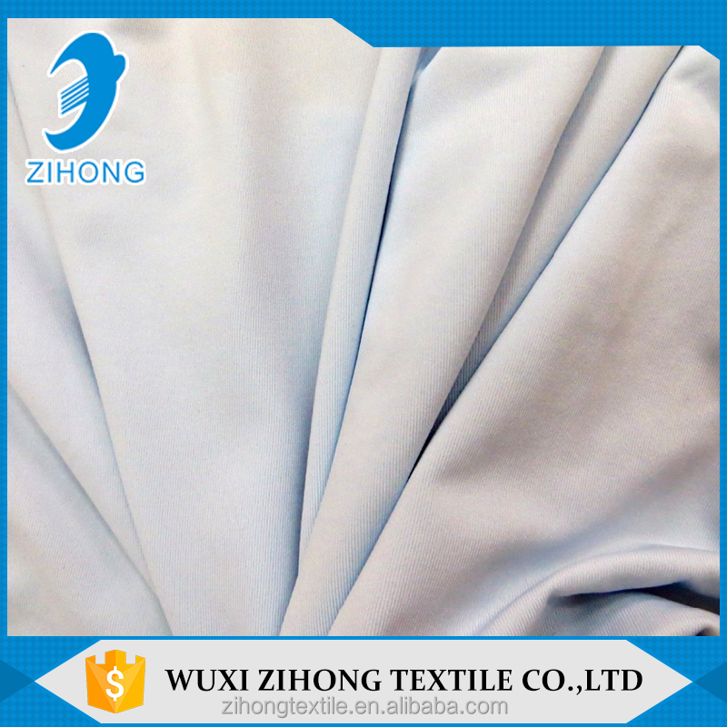 Water resistance fabric 95 rayon 5 spandex fabric