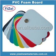 plancha para construccion de pvc China manufacturer