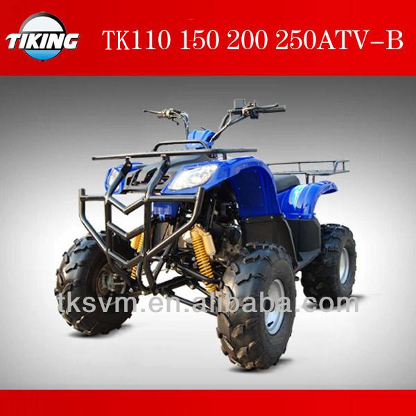 off road four wheel ATV quad bike 110cc/125cc