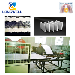 Construction Building EPS 3D Wire Panel Machine in china