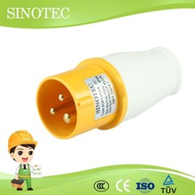 SCP1 industrial plugs & socket, industrial plugs, industrial socket with CE ISO CCC