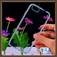 Low Price china mobile phone TPU clear phone case for iphone6S, transparent phone case,for iphone 6S case transparent
