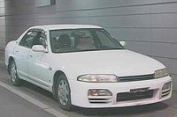 NISSAN Skyline GTS used cars