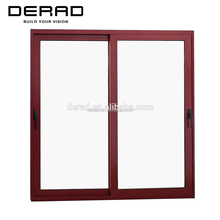 Aluminium Lift And Slide Glass Doors from Derad factory supplying solutions for Aluminium double glazed windows & doors