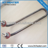 Hongtai CE Approved Customized High Temperature Tubular Heater