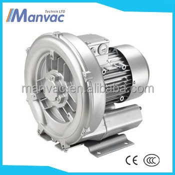 Manvac High Pressure Air Blower <strong>Price</strong> Side Channel Blower Ring Blower
