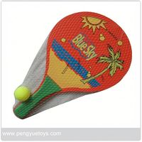 Py5238 Beach Badmintion Racket From Eagle