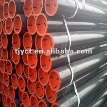 seamless steel tube ASTM A335