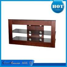 solid wood new design india tv lift system tv cabinet made in china