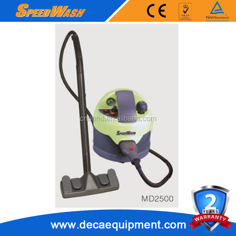 DK-MD2500 portable mobile steam car cleaner