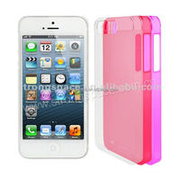 shell plastic hard case for iphone 5 5s