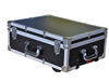 Pilot trolley case in aluminum at good price