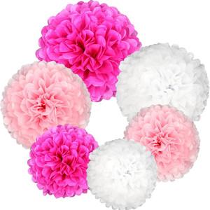 Paper flower ball decorations wholesale flower ball decorations paper flower ball decorations wholesale flower ball decorations suppliers alibaba mightylinksfo