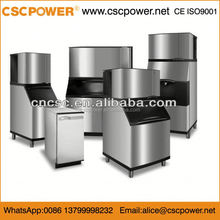 Popular cube ice machine for foodcourt