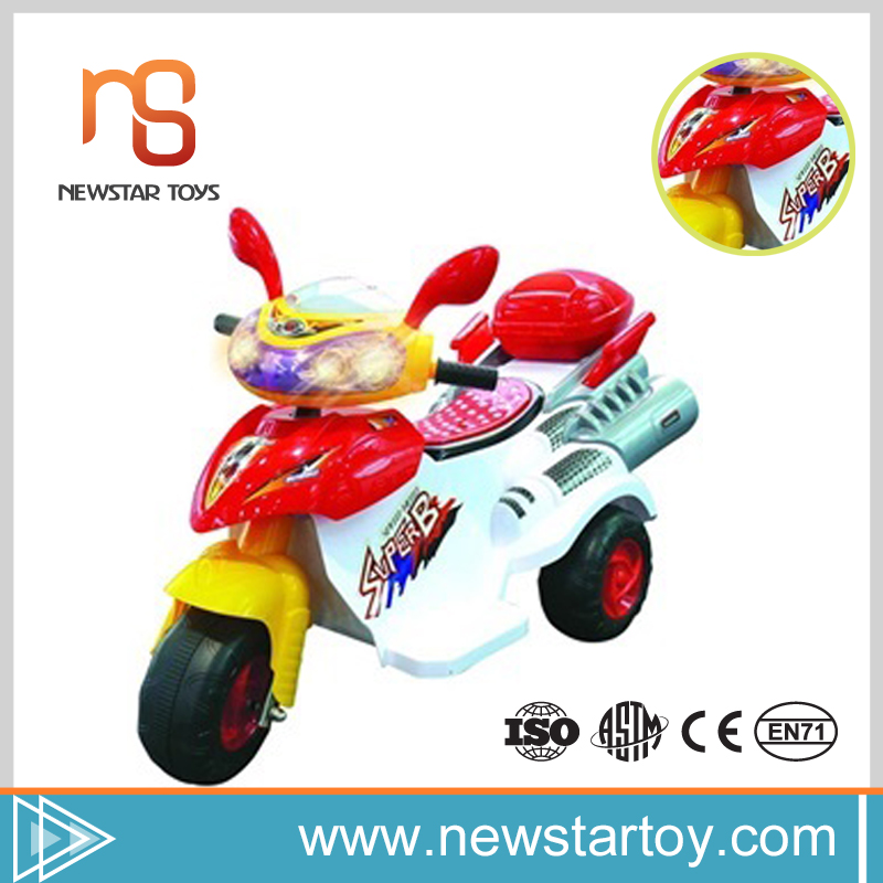 china online shopping high quality kids plastic motorcycle for sale