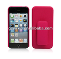 Light Up Cell Phone Case for iphone 5s,TPU Waterproof Case for iphone 5s