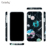 Clear Marble Printing phone hard Case Cover For iphone 9/9 Plus