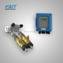 Chinese Factory Supply good quality and cheap insertion ultrasonic flowmeter