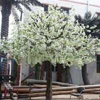 wedding silk cherry blossom tree decoration artificial cherry /sakura flower trees