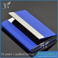 Factory direct supply fancy id card holder cheap for sale