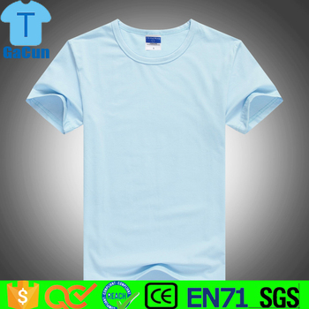 Top Selling Custom T Shirts White Blank T-Shirts