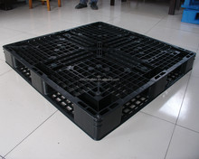 Cheap Plastic Pallets with Different Style and Color 4 Entry Way Made In China