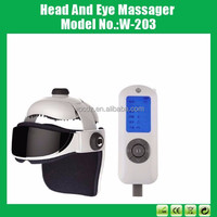 Music Head and Eye Massage Body Relax Elderly Care Products
