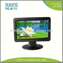 hot selling low price 10 inch LCD hd-mi Monitor for E -book reader