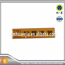 CONSTRUCTION BUILDING name tags badge pins FREE 3D molds design for employee identification ID control cards