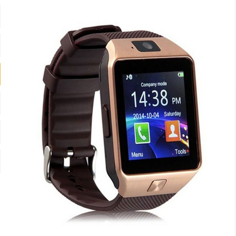 smart watch 2017 new products bluetooth Smartwatch DZ09 Android Smart Watch with SIM Card and Camera Mobile Smart Watch Phones