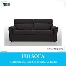 European folding sofa bed for home furniture MY067 MORGAN