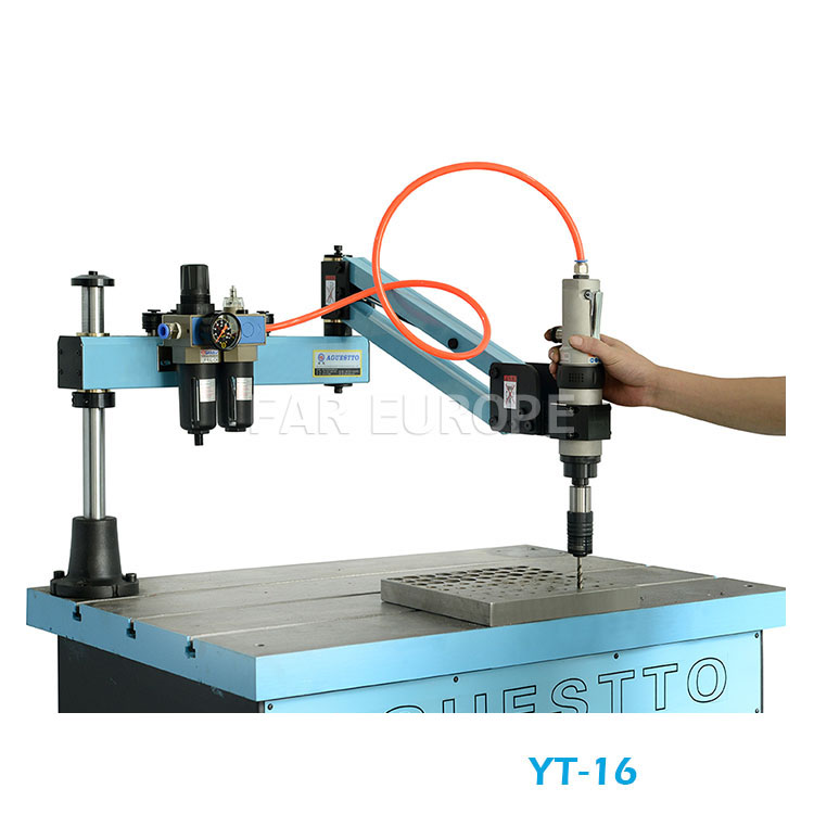 Lower Price Quality Products YT-<strong>16</strong> pneumatic air tapping machine