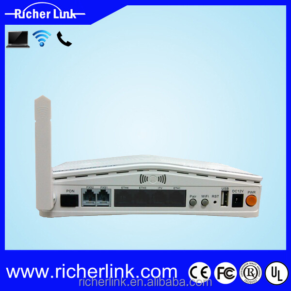 EPON ONT RL842WV EPON 1GE and FTTH FTTH Optical Network Unit EPON ONU
