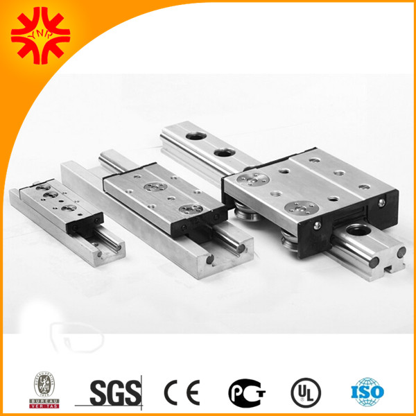 OSG30 High quality China LOW price Square Roller Linear Guide Rail OSG-30