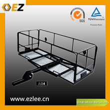 cargo carrier,car bike rack,folding luggage rack