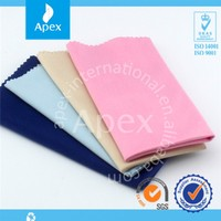 Cheap Promotional Microfiber Cleaning cloth for eyeglasses