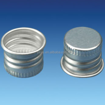Popular Metal Aluminum Screw Caps