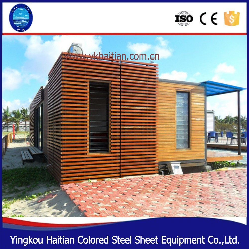 Australia expandable containe standard cabins prefabricated wooden container home bunga low prefab house livable container