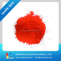 concrete dyes pigments PIGMENT RED 254 colour powder