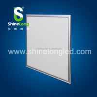 5 years warranty High quality 0/1-10V dimmable led panel light with Meanwell driver