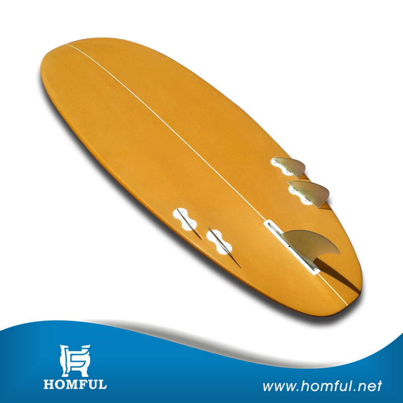 hot sale IXPE foam soft boards surfboard made in china
