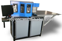 Automatic Mini Press Brake Machine Used In Channel Letter Bending