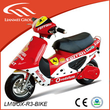 china buggy pocket bike by pull start with CE