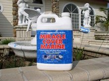 Miracle Cover Marine Vessels Sealant
