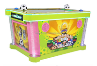 2015 Newest! mini football arcade game machine for kids,arcade football game for 2 plays