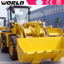 Lift capacity 5t heavy equipment sale wheel loader w156